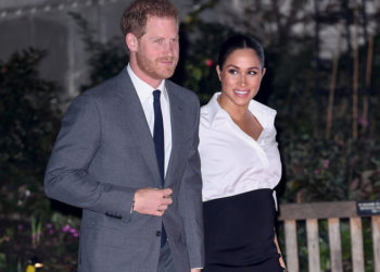 IS MEGHAN MARKLE HAVING TWINS? 5 OF YOUR BURNING QUESTIONS ANSWERED