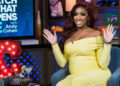 PORSHA WILLIAMS REVEALS HER BABY'S DUE DATE AND MORE