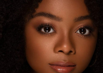 SKAI JACKSON APPEARS IN NEW MAYBELLINE 'SNAPSCARA' CAMPAIGN
