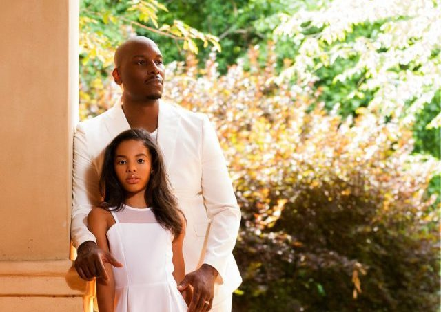 TYRESE AND EX NORMA GIBSON FIGHT OVER WHETHER TO LET DAUGHTER PLAY SOCCER
