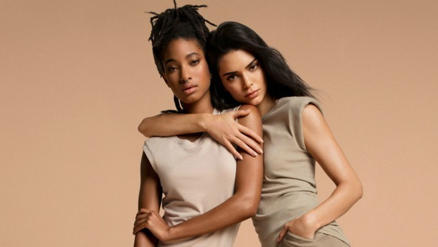 WILLOW SMITH AND KENDALL JENNER STAR IN 'EMPOWERING' CAMPAIGN FOR STUART WEITZMAN