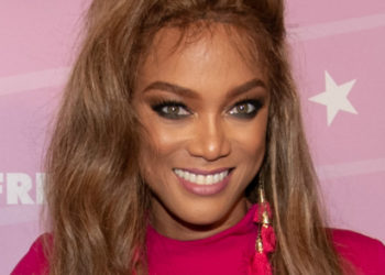 TYRA BANKS TO DEBUT 'MODELLAND' THEME PARK IN LATE 2019