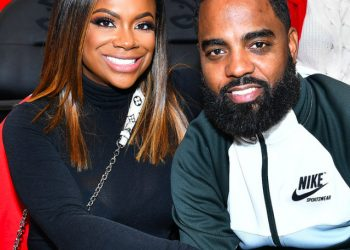 KANDI BURRUSS MOMMY SHAMED FOR BEING ON 'CELEBRITY BIG BROTHER'