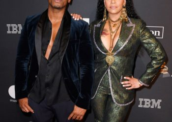STEVIE J AND FAITH EVANS ARE PLANNING TO HAVE MORE KIDS