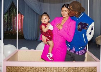 STORMI WEBSTER'S CARNIVAL THEMED PARTY WAS EPIC