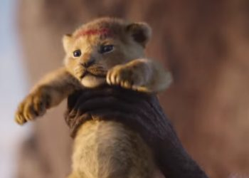 'THE LION KING' COMES TO THEATERS THIS SUMMER