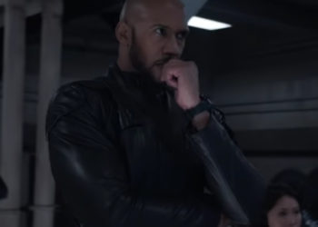 CATCH THIS TRAILER FOR MARVEL'S 'AGENTS OF S.H.I.E.L.D.' SEASON 6!