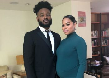 RYAN COOGLER AND WIFE ARE EXPECTING