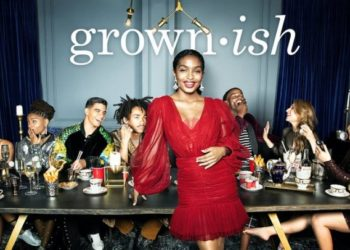 """GROWN-ISH"" RENEWED FOR 3RD SEASON"