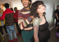 KEHLANI CELEBRATES AT SECOND BABY SHOWER