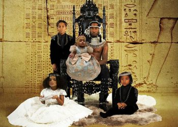 "OFFSET FEATURES HIS KIDS ON NEW ALBUM ""FATHER OF FOUR"""
