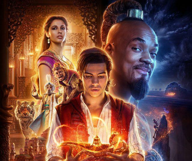 2019 Aladdin