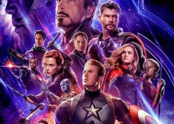 THE LATEST 'AVENGERS: ENDGAME' TRAILER WAS THE SECOND MOST-WATCHED TRAILER EVER WITHIN 24 HOURS