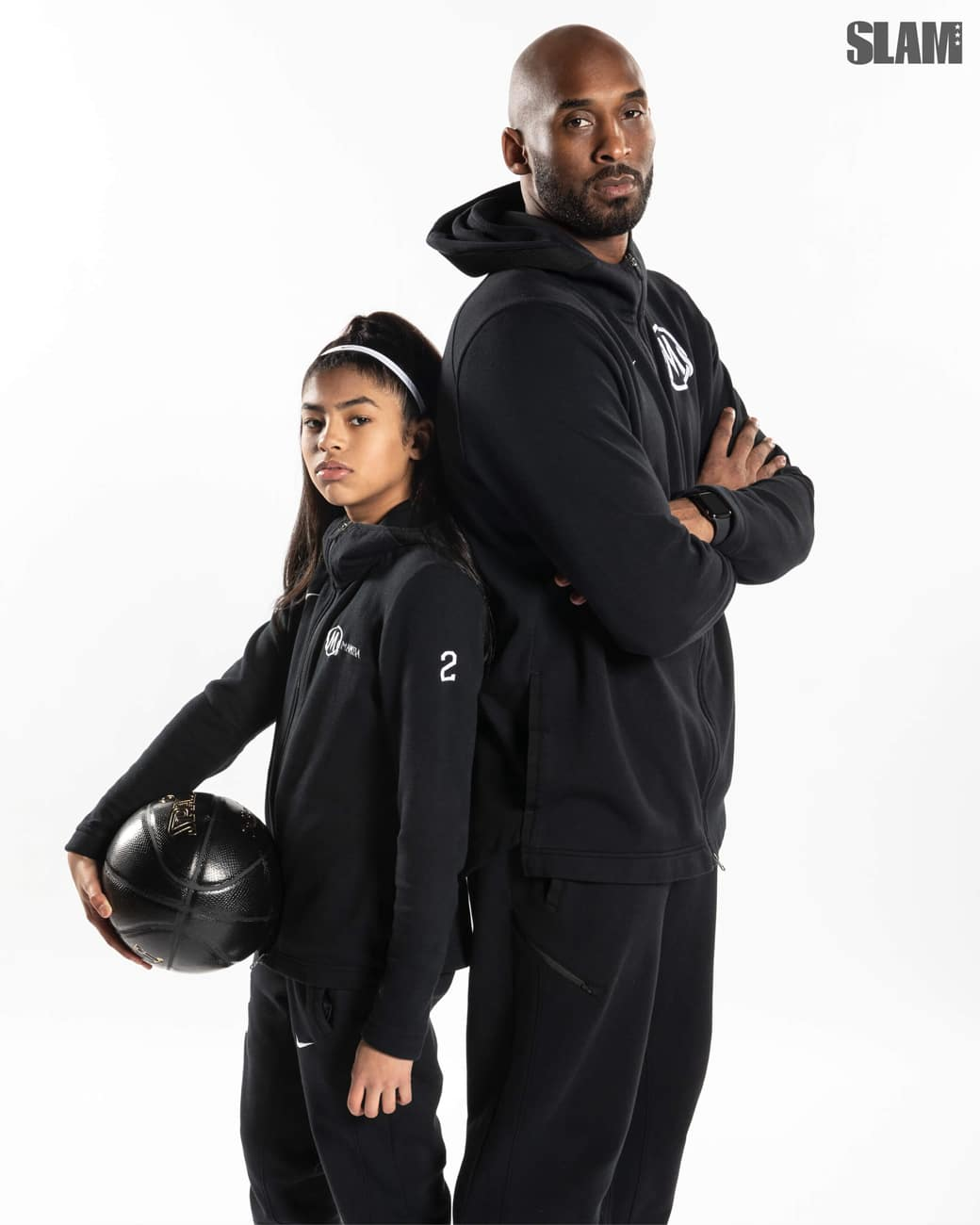 Image result for kobe bryant and daughter gianna