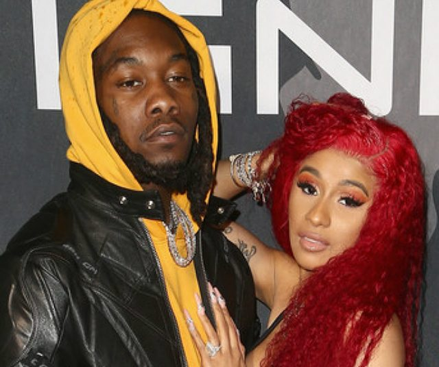 Offset Shares The Most Important Thing He S Been Working: OFFSET TALKS ABOUT HOW HE AND CARDI B PARENT BABY KULTURE
