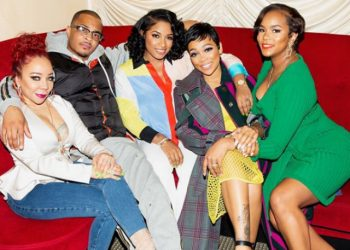 REPORT: T.I. AND TINY HARRIS HAVE RESUMED FILMING OF 'FAMILY HUSTLE' AFTER PRECIOUS HARRIS DEATH