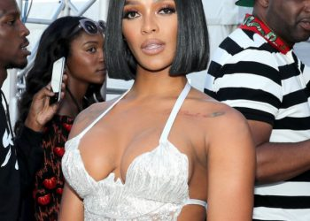 JOSELINE HERNANDEZ CLAIMS THAT STEVIE J HAS NOT SEEN DAUGHTER BONNIE BELLA IN A YEAR!