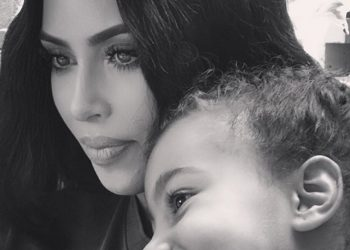 NORTH WEST STEALS THE SHOW AT KANYE WEST'S SUNDAY MORNING SERVICE