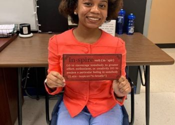 GEORGIA TEEN ACCEPTED INTO 31 COLLEGES
