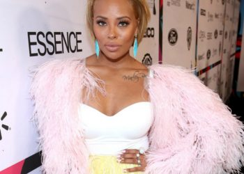 EVA MARCILLE CALLS HER DAUGHTER'S FATHER 'A DONOR' AND HAS ALLEGEDLY MOVED FIVE TIMES BECAUSE OF HIM