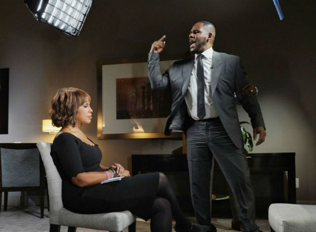 R. Kelly breaks silence amid sex abuse charges: 'I have been assassinated'