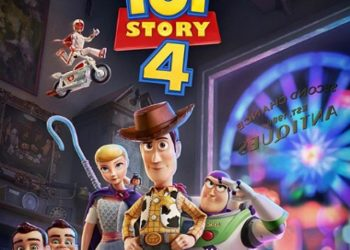 'TOY STORY 4' COMES TO THEATERS THIS SUMMER