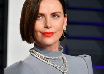 PEOPLE HAVE QUESTIONS ABOUT CHARLIZE THERON'S TRANSGENDER SON