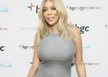 REPORT: WENDY WILLIAMS' HUSBAND KEVIN HUNTER'S ALLEGED MISTRESS GIVES BIRTH!