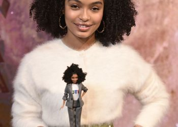 YARA SHAHIDI TALKS BARBIE, 2020 ELECTION AND MORE