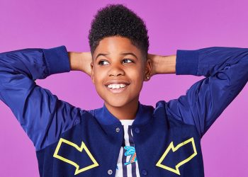 JD MCCRARY MAKES HISTORY BECOMING YOUNGEST PERSON TO SIGN WITH HOLLYWOOD RECORDS