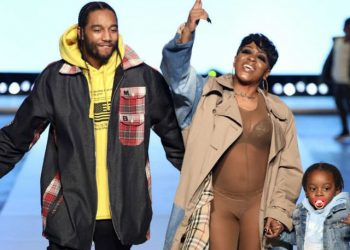 LIL MO'S FAMILY PHOTO SPARKS HEATED PARENTING DEBATE