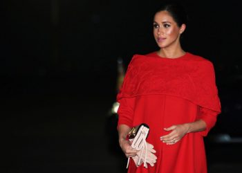 DUCHESS OF SUSSEX MEGHAN MARKLE'S MATERNITY STYLE PRICE TAG WILL MAKE YOU GASP