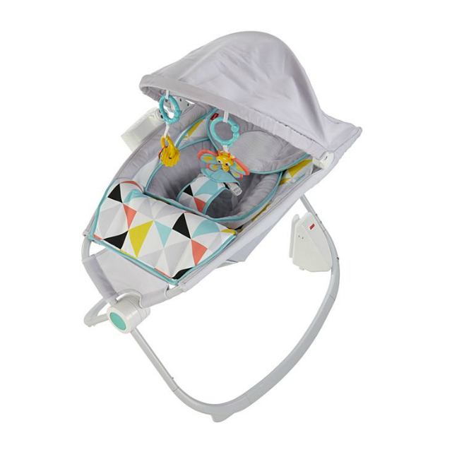 Fisher Price Recalls Rock N Play Sleeper Linked To Infant