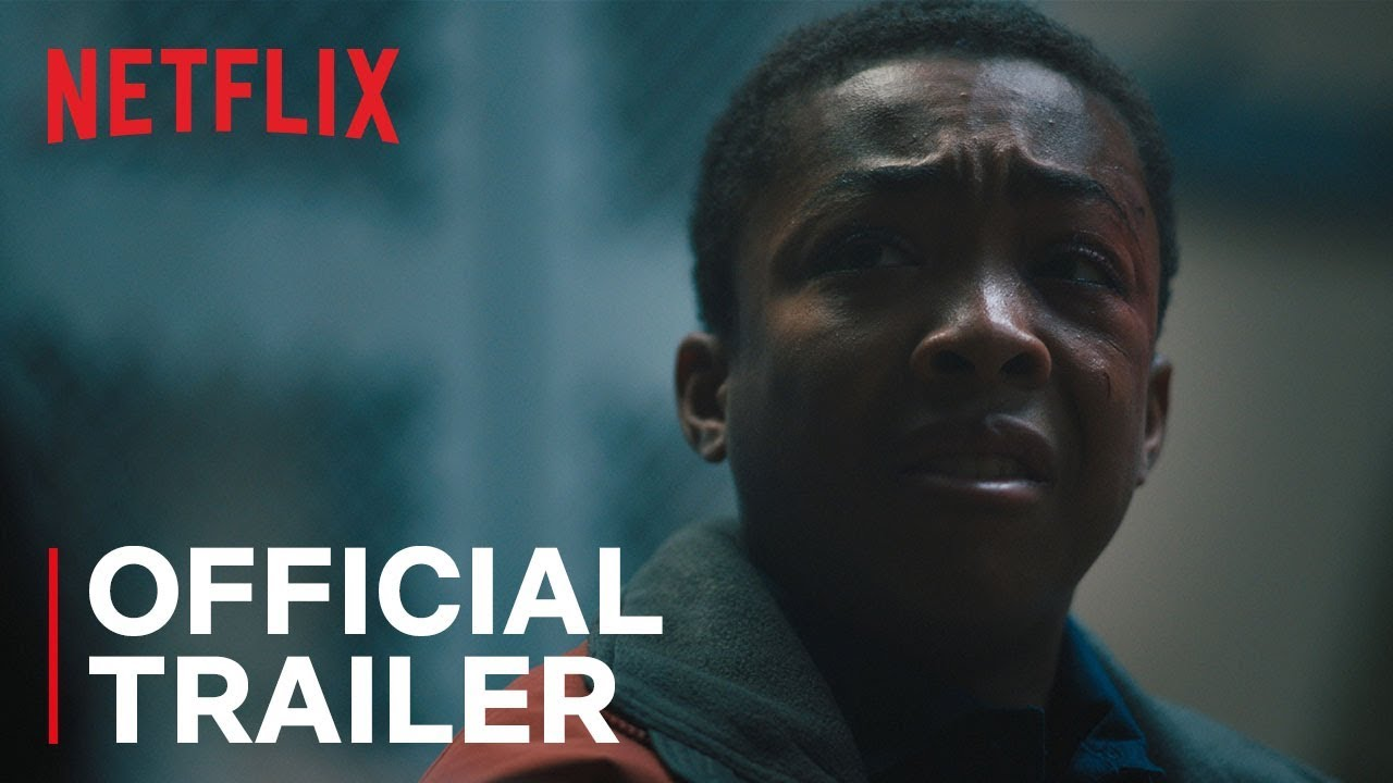 'WHEN THEY SEE US' COMES TO NETFLIX IN MAY!