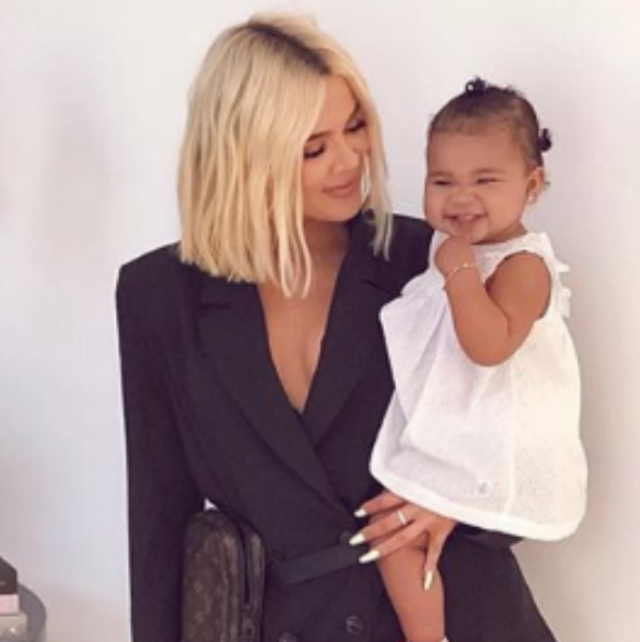Khloe Kardashian Claps Back After Being Shamed for Using a Nanny