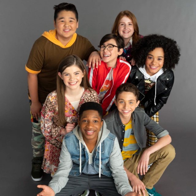 MEET THE NEW CAST OF NICKELODEON'S 'ALL THAT!'
