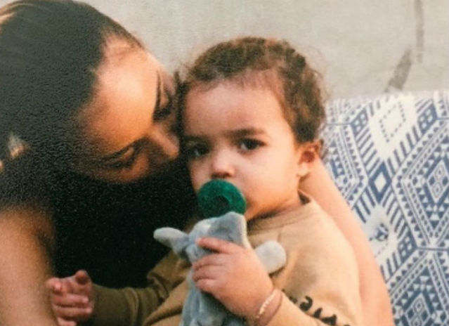 NIPSEY HUSSLE AND LAUREN LONDON'S SON TURNS THREE! SEE THE