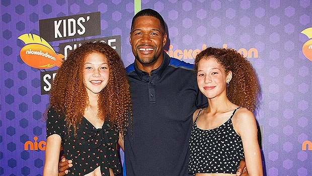 Michael Strahan Claims Ex-Wife is Abusing Children, Wants Full Custody