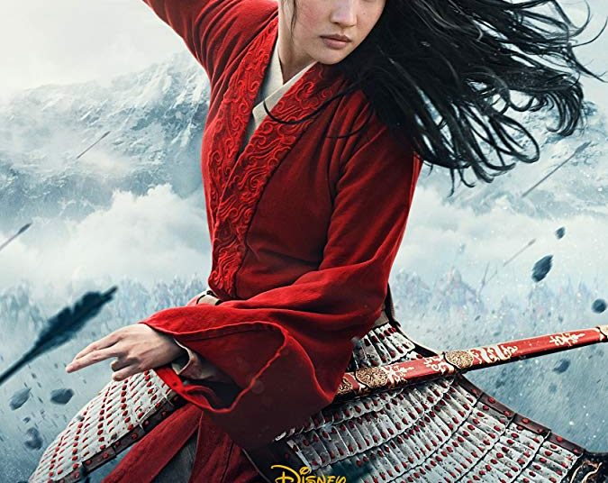 'Mulan' release date in July looking unlikely