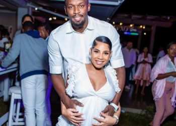 USAIN BOLT AND GIRLFRIEND, KASI BENNETT, EXPECTING BABY GIRL!
