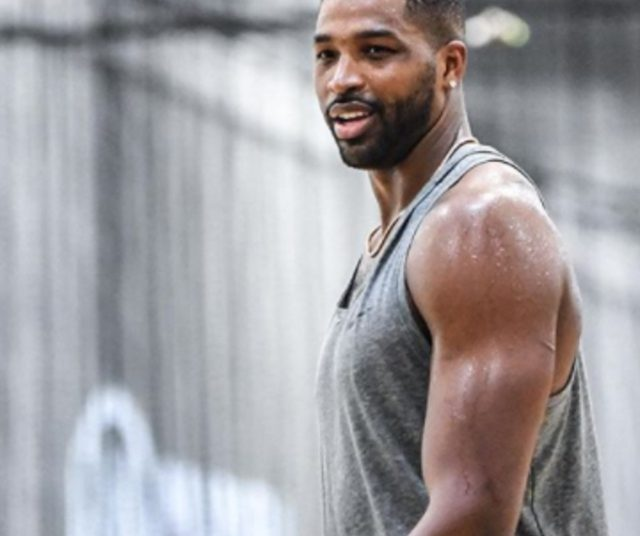 Tristan Thompson sues Instagram model Kimberly Alexander amid paternity battle