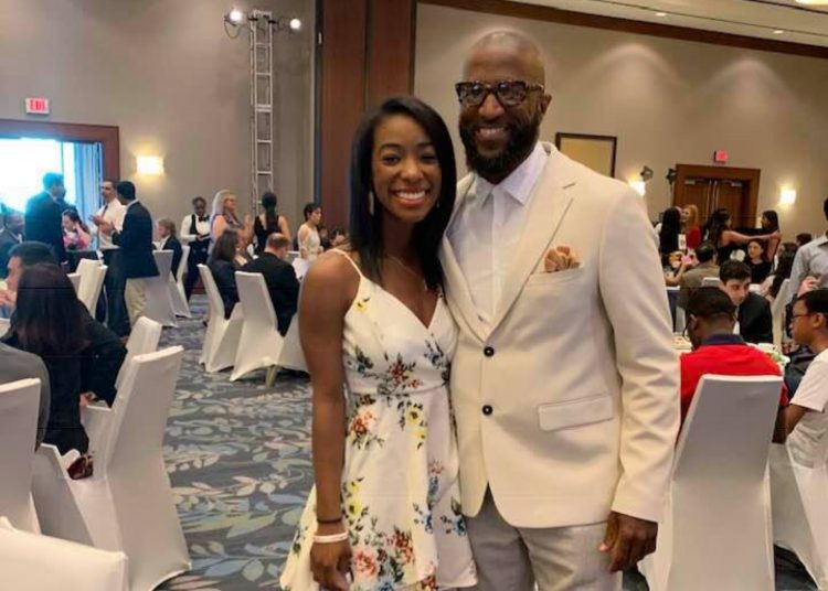 Rickey Smiley Reveals Youngest Daughter Was Shot Over The Weekend