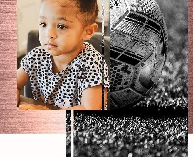 Serena, daughter Olympia to own soccer team in USA