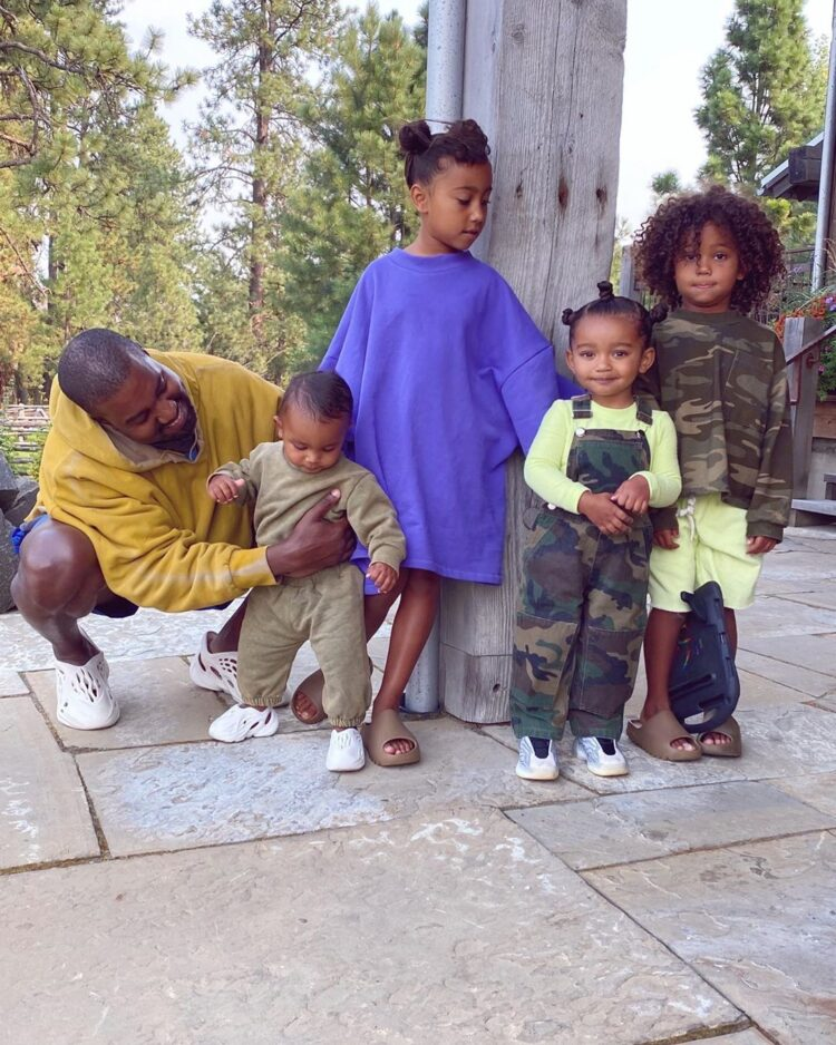 Kanye West told to go figure out his life