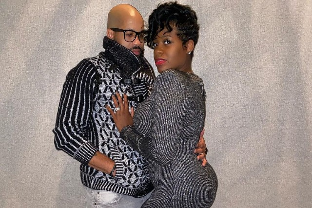 Fantasia Barrino & Husband Kendall Taylor Expecting First Child Together